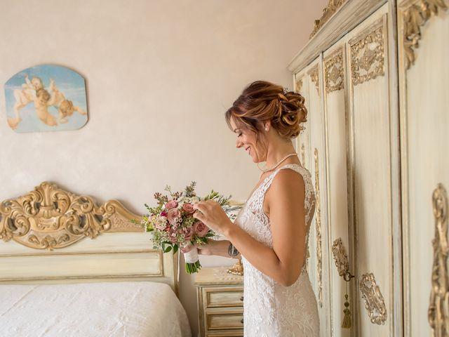 Il matrimonio di Antonino e Mary a Siculiana, Agrigento 10