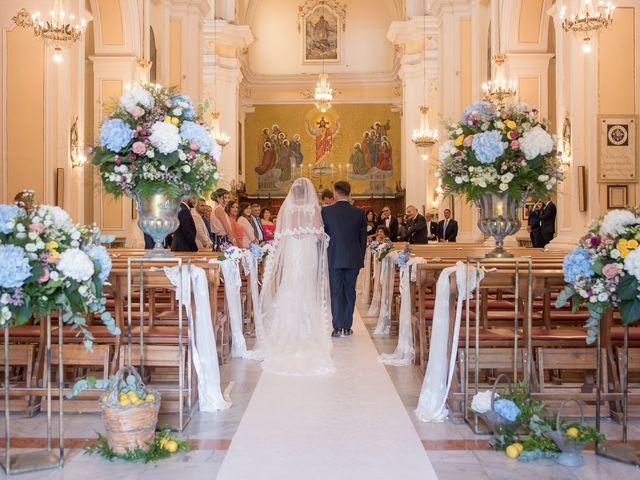 Il matrimonio di Antonino e Mary a Siculiana, Agrigento 15