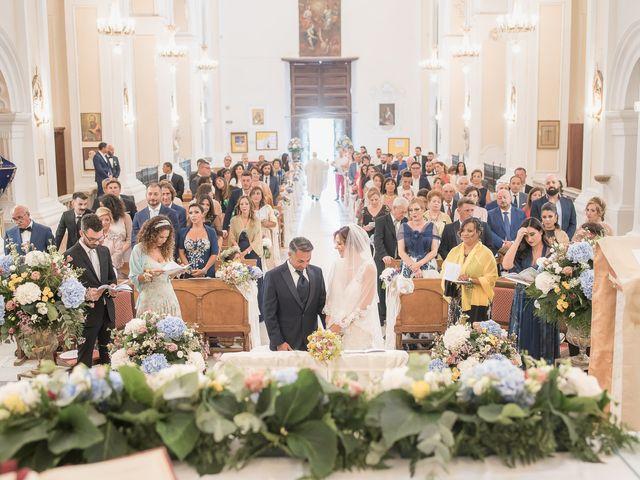 Il matrimonio di Antonino e Mary a Siculiana, Agrigento 16