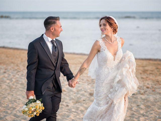 Il matrimonio di Antonino e Mary a Siculiana, Agrigento 20