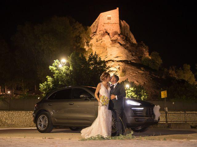 Il matrimonio di Antonino e Mary a Siculiana, Agrigento 24
