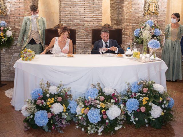 Il matrimonio di Antonino e Mary a Siculiana, Agrigento 26