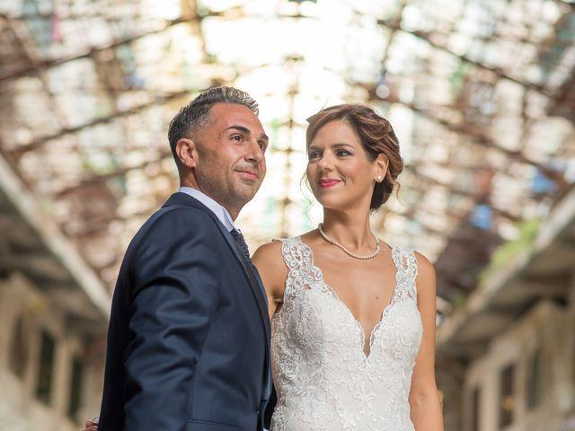 Il matrimonio di Antonino e Mary a Siculiana, Agrigento 32