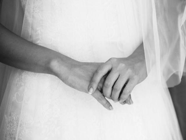 Il matrimonio di Fabrizio e Lara a Otranto, Lecce 15