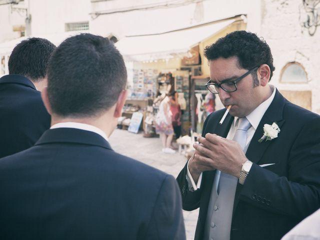 Il matrimonio di Fabrizio e Lara a Otranto, Lecce 20