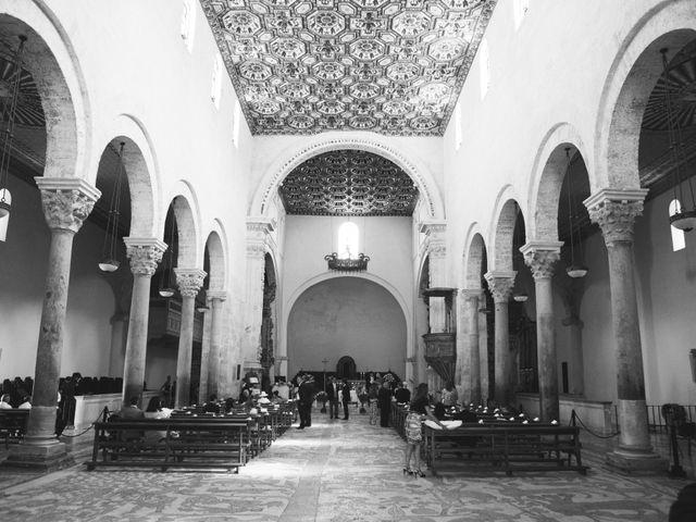 Il matrimonio di Fabrizio e Lara a Otranto, Lecce 21