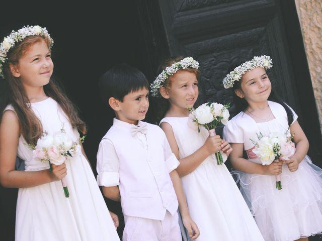 Il matrimonio di Fabrizio e Lara a Otranto, Lecce 24