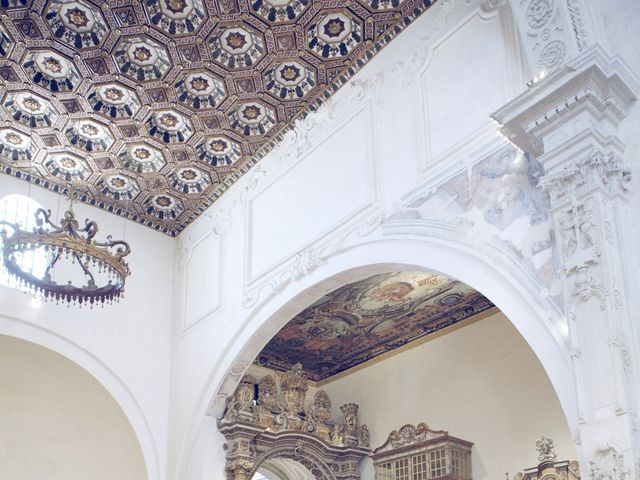 Il matrimonio di Fabrizio e Lara a Otranto, Lecce 29