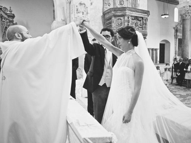 Il matrimonio di Fabrizio e Lara a Otranto, Lecce 31