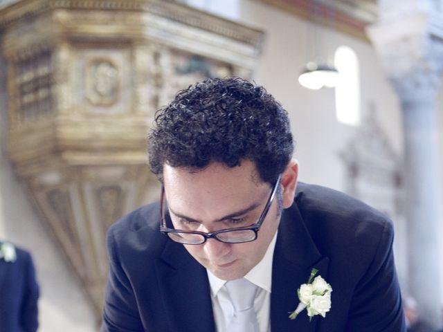 Il matrimonio di Fabrizio e Lara a Otranto, Lecce 38