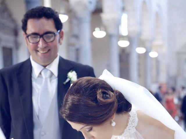 Il matrimonio di Fabrizio e Lara a Otranto, Lecce 39