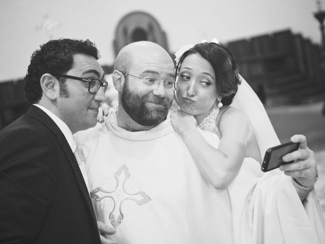 Il matrimonio di Fabrizio e Lara a Otranto, Lecce 40