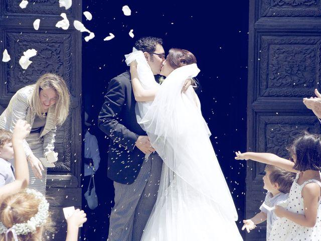 Il matrimonio di Fabrizio e Lara a Otranto, Lecce 43