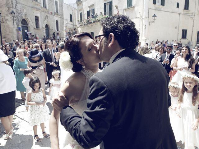 Il matrimonio di Fabrizio e Lara a Otranto, Lecce 44