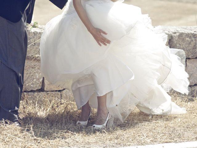 Il matrimonio di Fabrizio e Lara a Otranto, Lecce 49