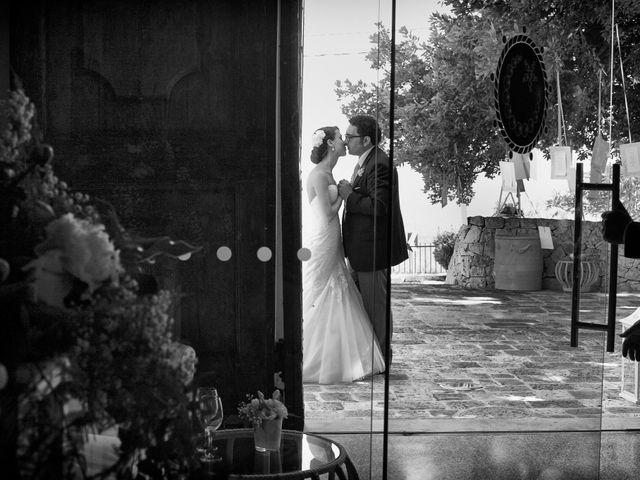 Il matrimonio di Fabrizio e Lara a Otranto, Lecce 51