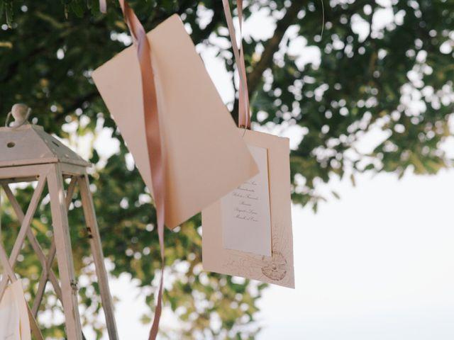 Il matrimonio di Fabrizio e Lara a Otranto, Lecce 52