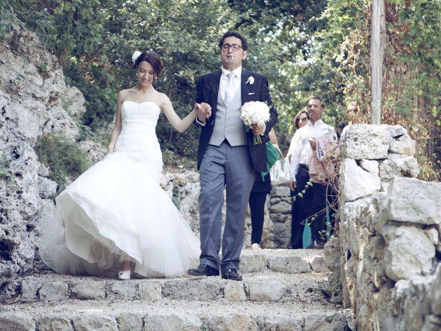 Il matrimonio di Fabrizio e Lara a Otranto, Lecce 54