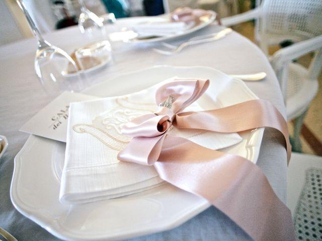 Il matrimonio di Fabrizio e Lara a Otranto, Lecce 57