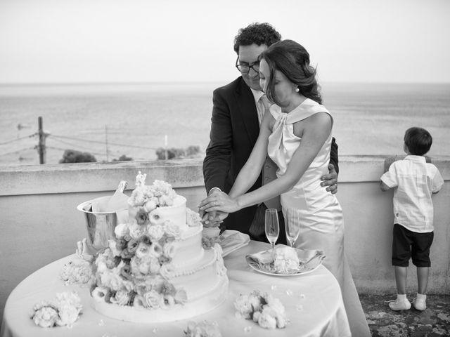 Il matrimonio di Fabrizio e Lara a Otranto, Lecce 59