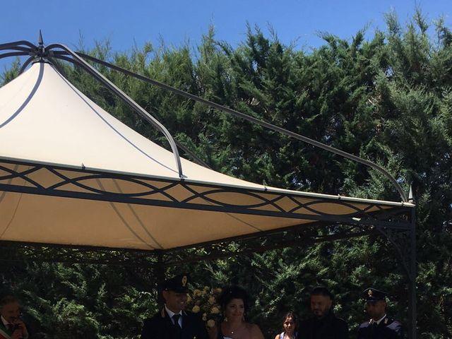 Il matrimonio di Giulio  e Felicia  a Pontelatone, Caserta 3