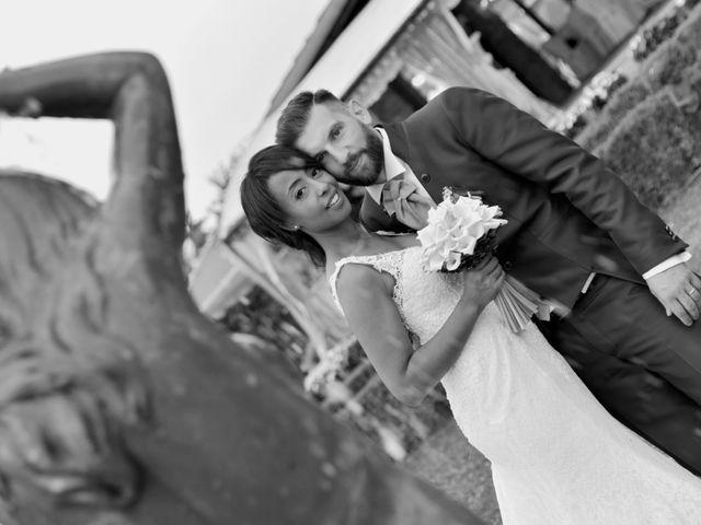 Il matrimonio di Fabio e Elena a Canzo, Como 11