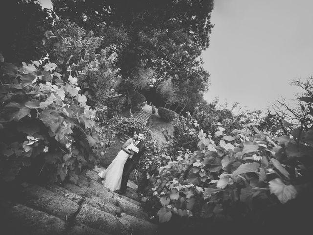 Il matrimonio di Fabio e Elena a Canzo, Como 14