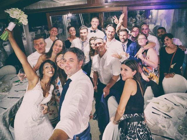 Il matrimonio di Fabio e Elena a Canzo, Como 15