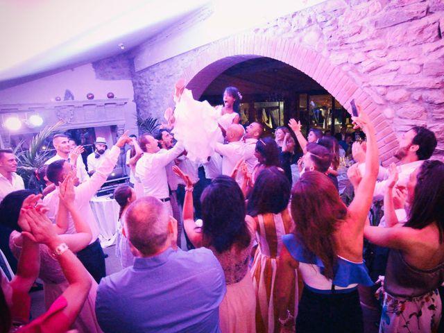 Il matrimonio di Fabio e Elena a Canzo, Como 16