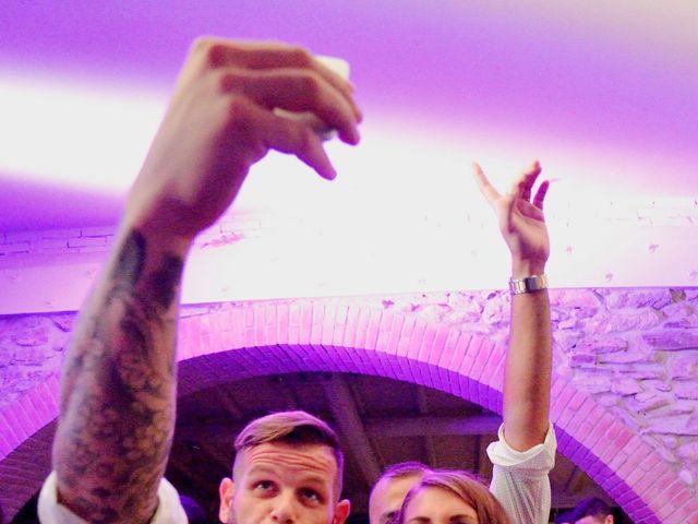 Il matrimonio di Fabio e Elena a Canzo, Como 17