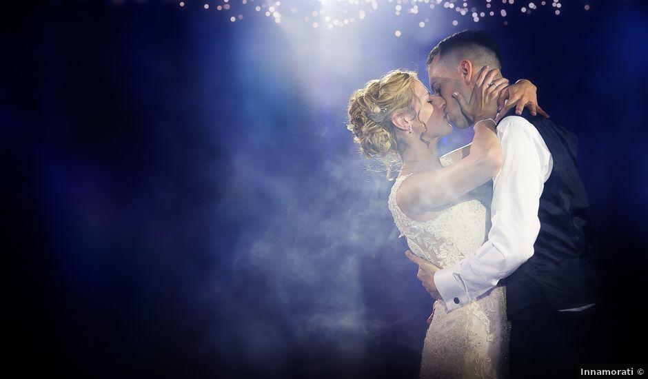 Il matrimonio di Stefano e Tania a Milano, Milano