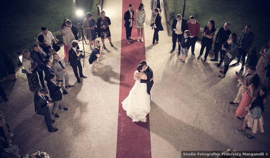 Il matrimonio di Antonio e Alessandra a Parma, Parma