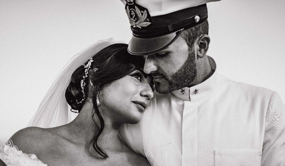 Il matrimonio di Pasquale e Benedetta a Crotone, Crotone