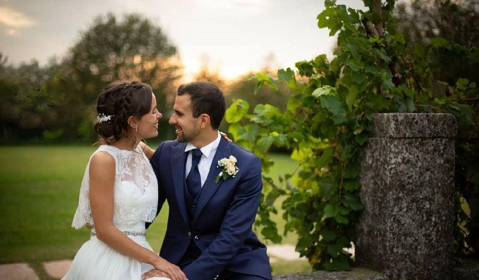 Il matrimonio di Elisabetta e Giovanni a Schio, Vicenza