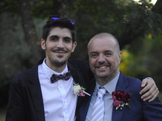 Le nozze di Luca e Monica 1