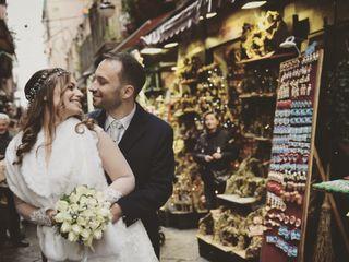Le nozze di Maria Grazia e Gaetano 2