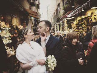 Le nozze di Maria Grazia e Gaetano 3