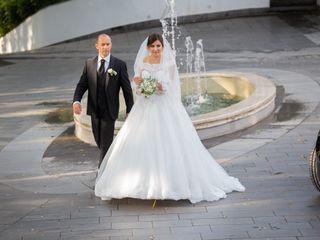 Le nozze di Julia e Marco 1