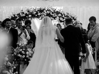 Le nozze di Julia e Marco 2