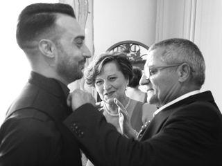 Le nozze di Sara e Raffaele 3