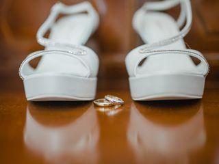 Le nozze di Ezia e Pasquale 2