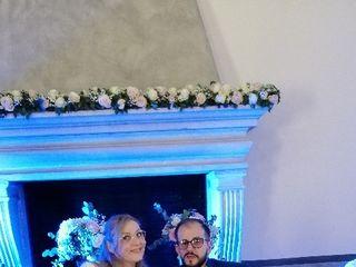 Le nozze di Loredana  e Alessandro  1