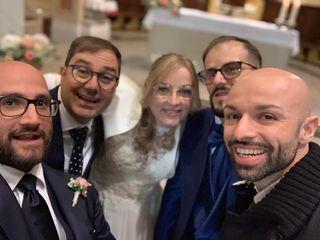Le nozze di Loredana  e Alessandro  3