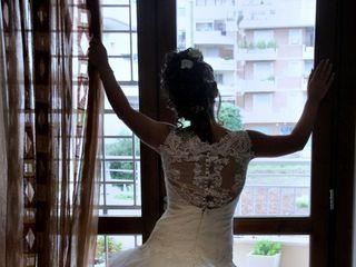 le nozze di Georgiana e Simone 3