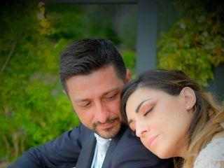 Le nozze di Emanuela e Arcangelo 1