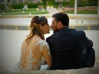 Le nozze di Emanuela e Arcangelo 2