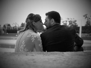 Le nozze di Emanuela e Arcangelo 3