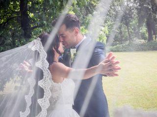 Le nozze di Valentina e Luigi