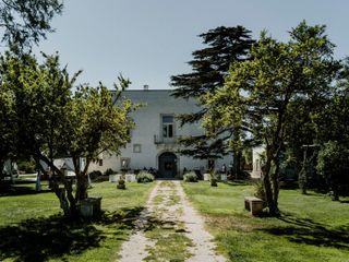Le nozze di Massimo e Antonella 1
