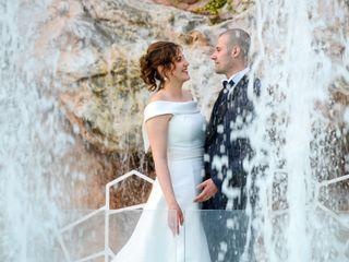 Le nozze di Emanuela e Giuseppe 2
